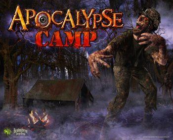 Apocalypse Camp, Minnesota