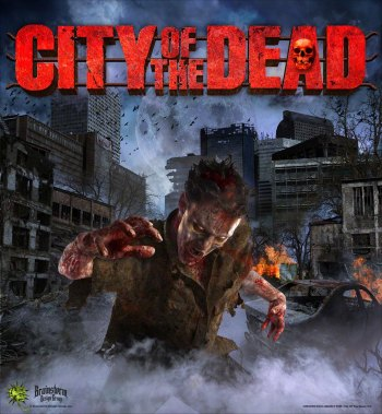 City Of The Dead - Denver, Colorado