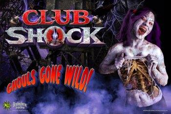 Club Shock - Shocktoberfest - Pennsylvania