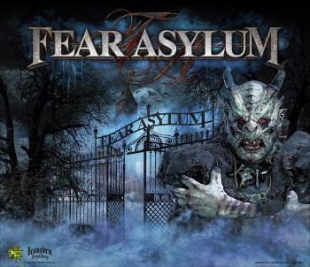 Fear Asylum - South Dakota