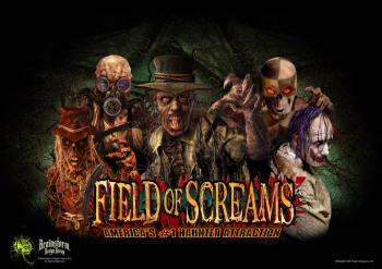 Field Of Screams - Pennsylvania