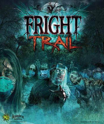 Fright Trail, Louisiana