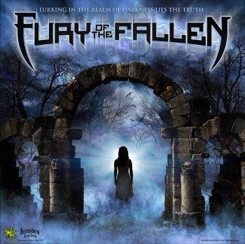 Fury Of The Fallen - Ottawa Canada
