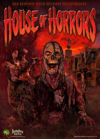 House Of Horrors - Buffalo, New York