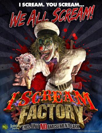 I Scream Factory - Denver, Colorado