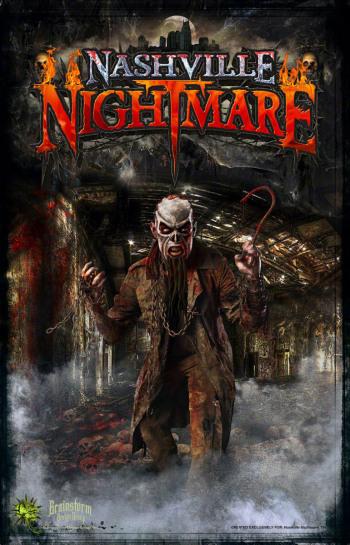 Nashville Nightmare, Tennessee