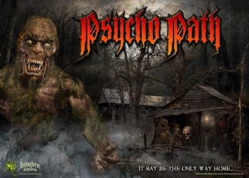 Psycho Path Haunted Attraction - Oklahoma