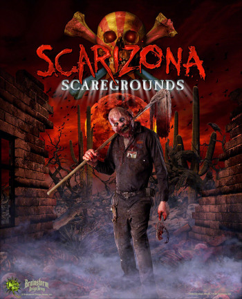 Scarizona Scaregrounds - Arizona