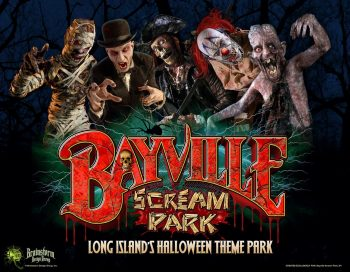 Bayville Scream Park - Long Island, New York