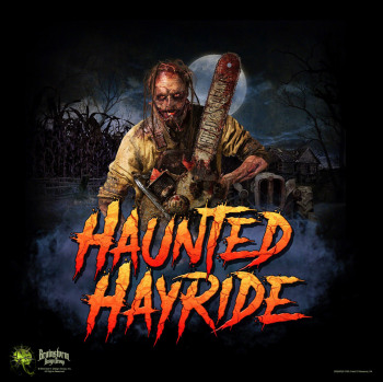 Field Of Screams - Haunted Hayride - Pennsylvania