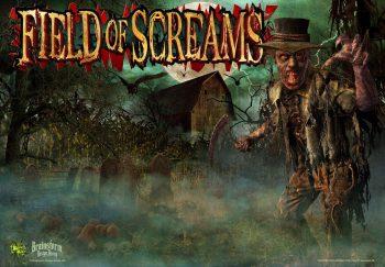 Field Of Screams - Lancaster, Pennsylvania