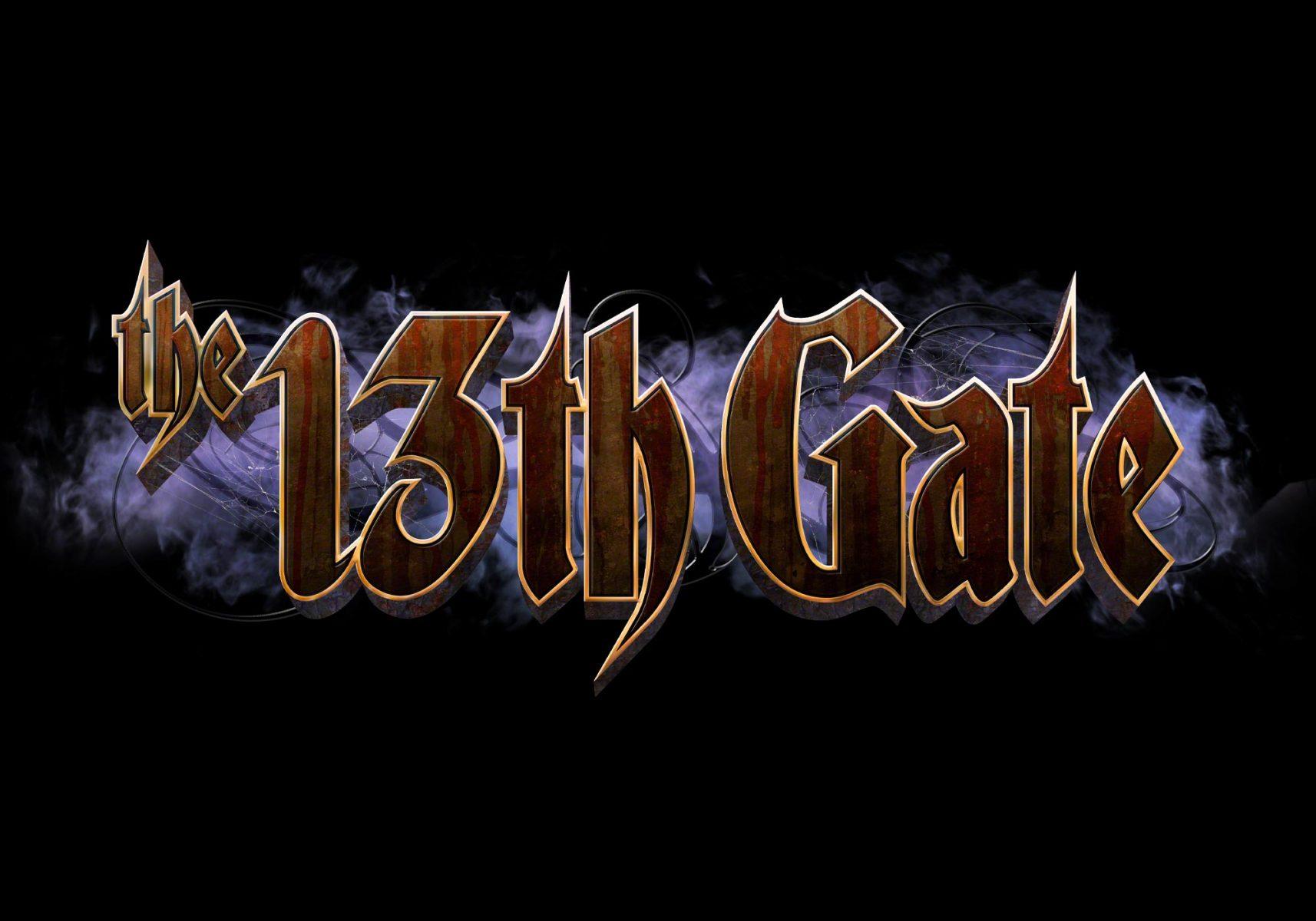13th Gate Logo