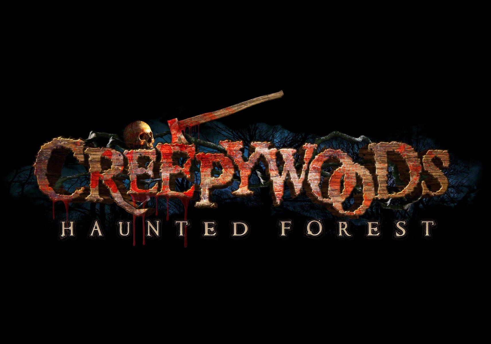Creepywoods Logo