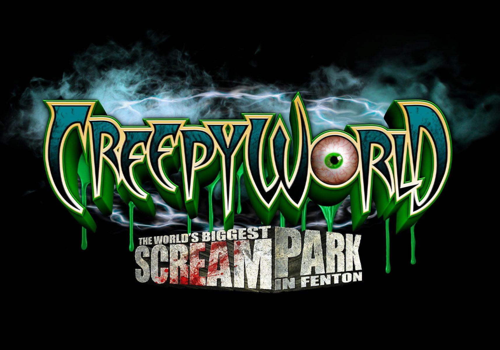Creepyworld Logo