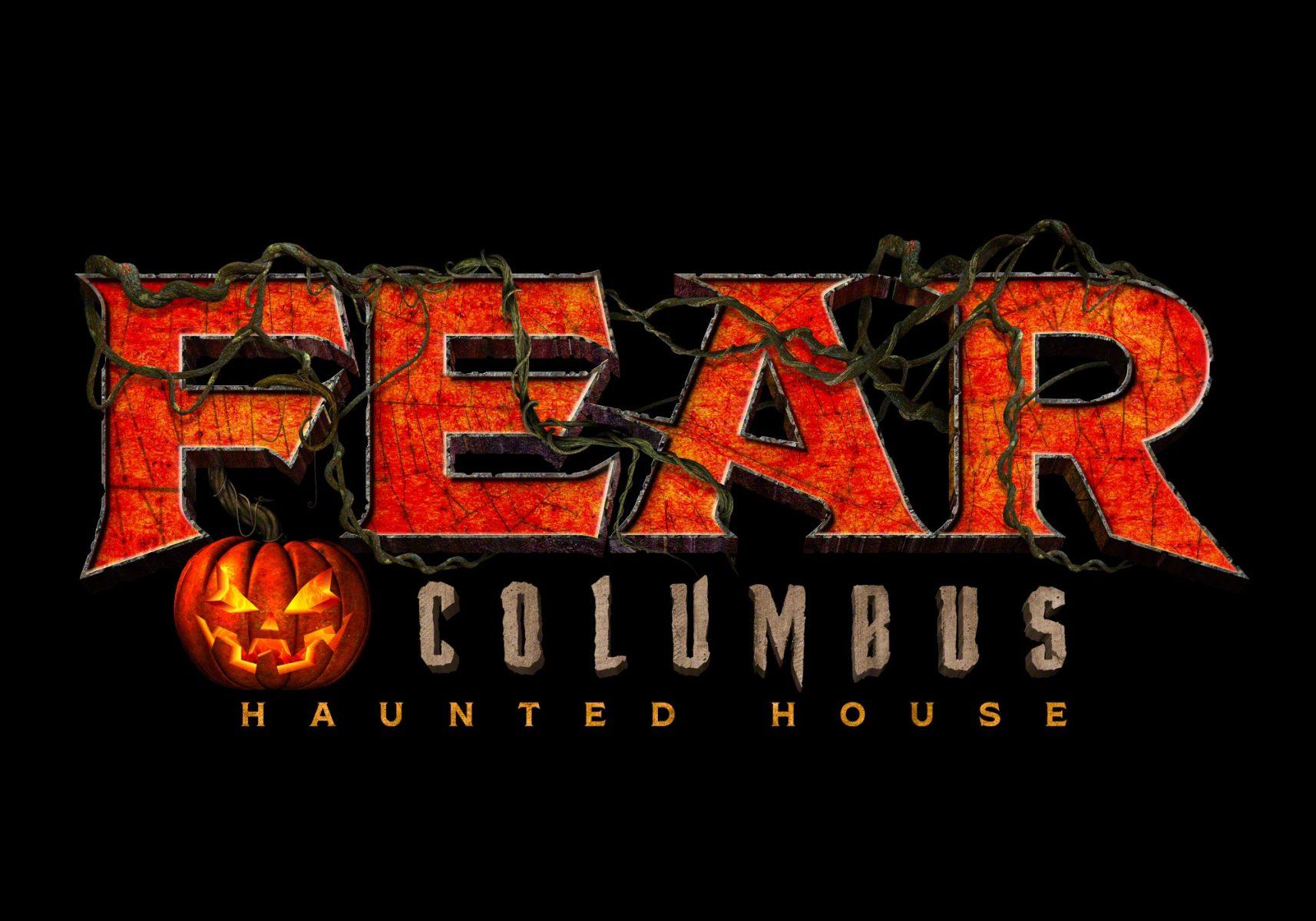 Fear Columbus Logo