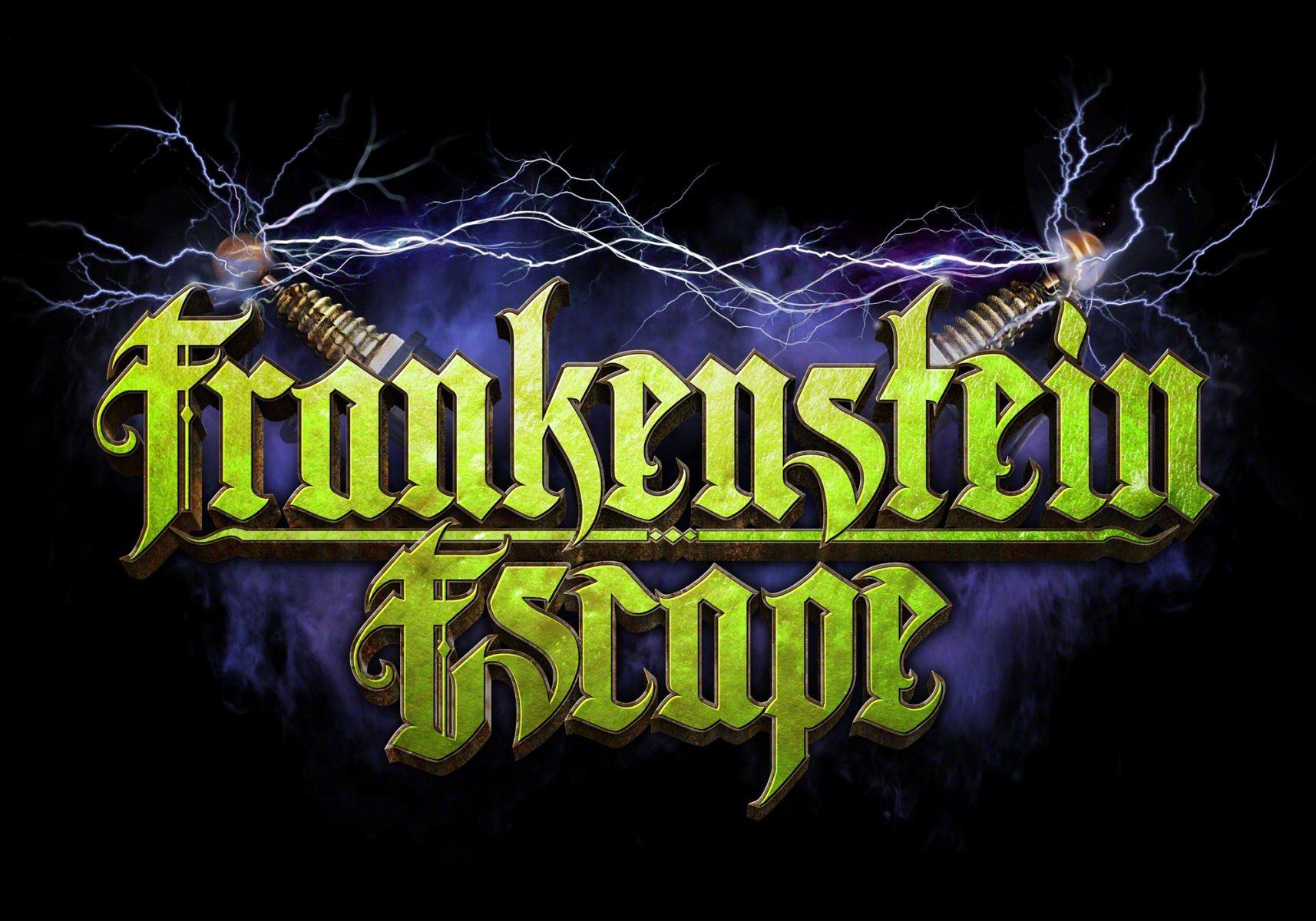 Frankenstein Escape Logo