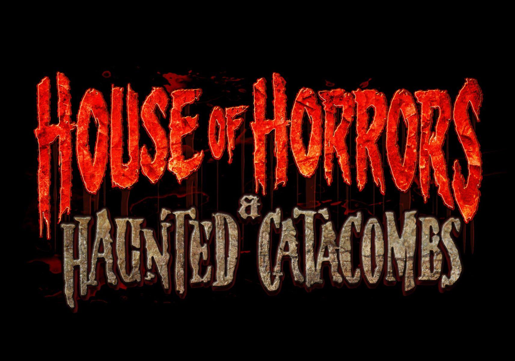 House Of Horrors Logo