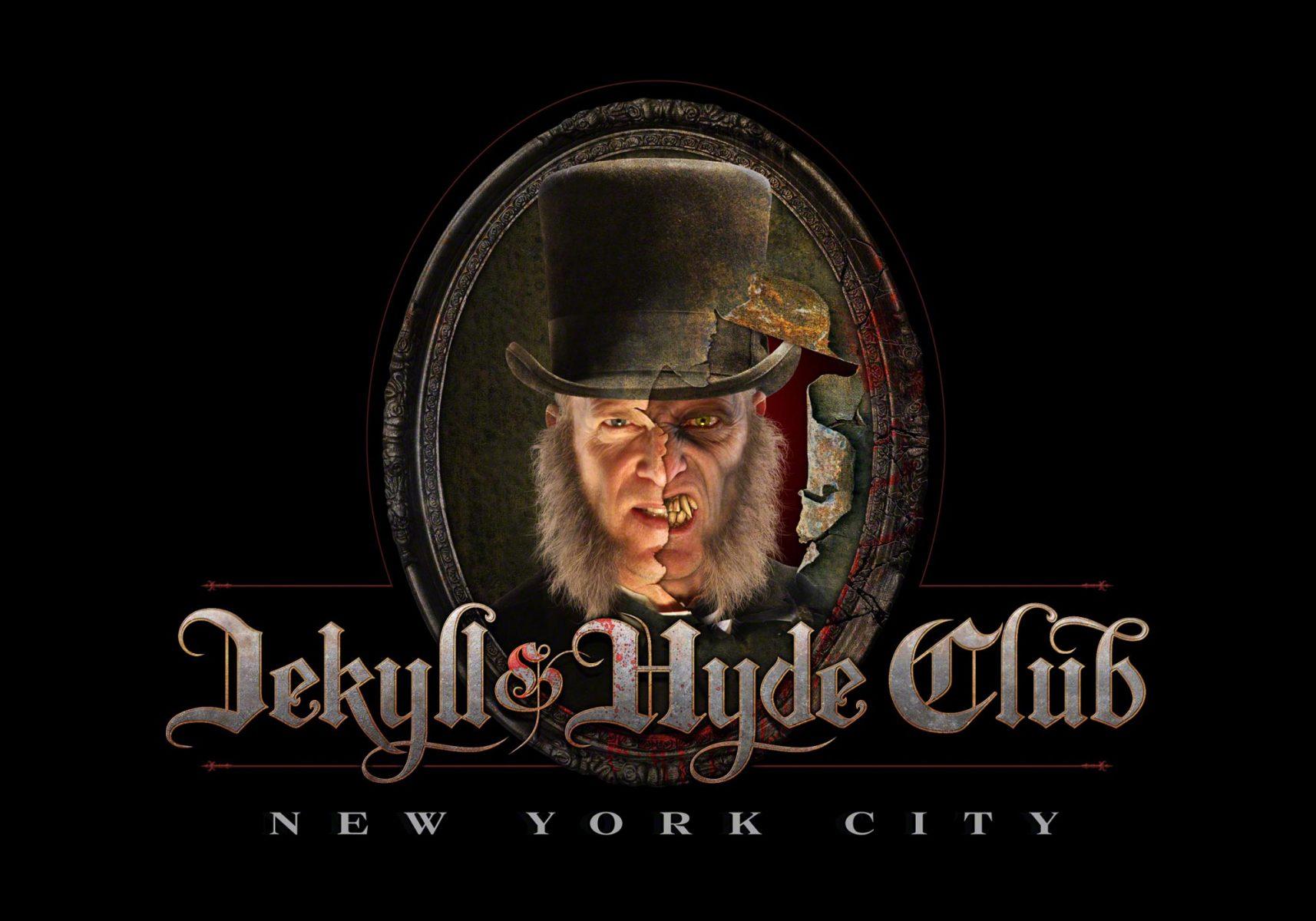 Jekyll-Hyde-Club-Logo