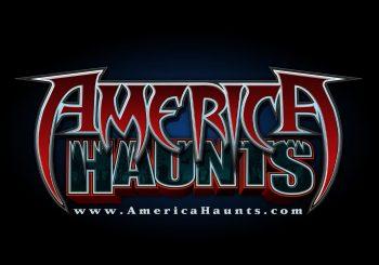 America Haunts Logo