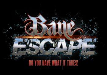 Bane Escape Logo