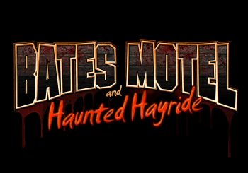 Bates Motel Logo