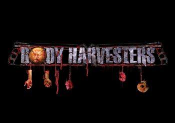 Body Harvesters Logo