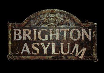 Brighton Asylum Logo