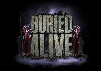 Buried Alive Logo