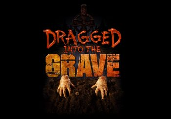 Dragged Into The Grave Logo