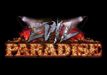 Evil Paradise Logo