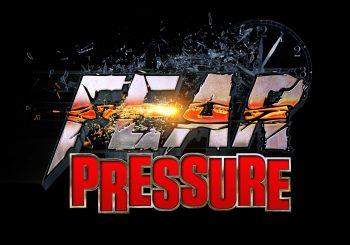 Fear Pressure Logo