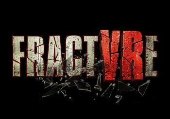 FractVRe Logo