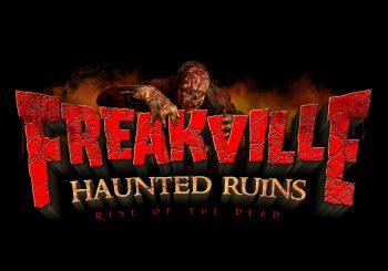 Freakville Logo