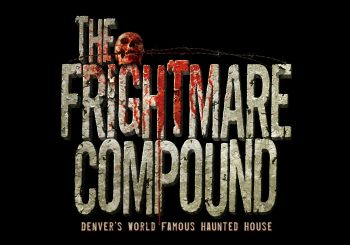 Frightmare Compound Logo