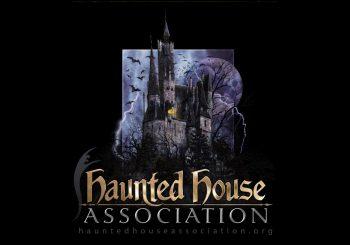 Haunted House Association Logo