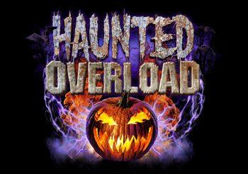 Haunted Overload Logo