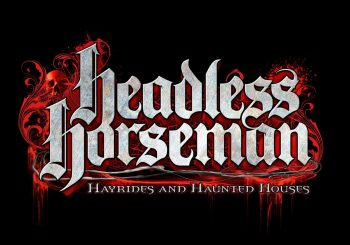 Headless Horseman Logo