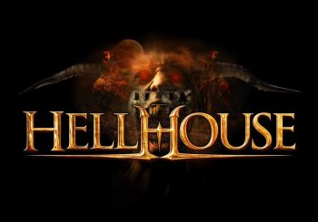 Hell House Logo