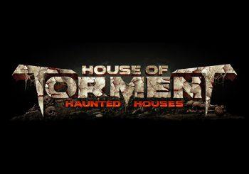 House Of Tormet 2 Logo