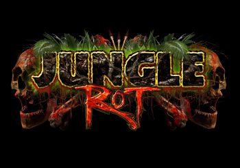 Jungle Rot Logo