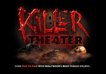 Killer Theater Logo