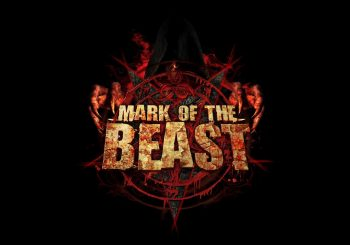 Mark Of The Beast Logo