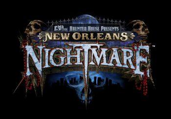 New Orleans Nightmare Logo