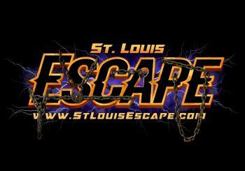 St Louis Escape Logo