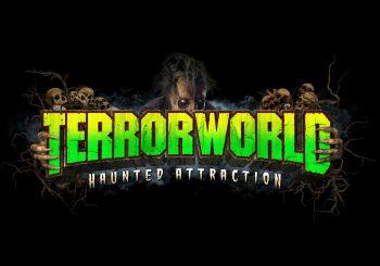 Terrorworld Logo