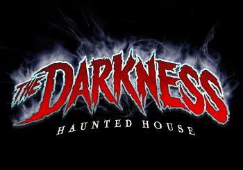 The Darkness Logo
