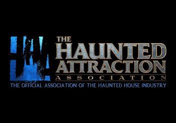 Haunted Attraction Association Logo