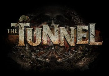 The Tunnel Logo