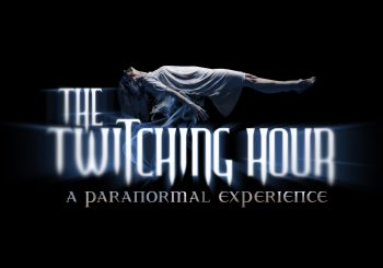 The Twitching Hour Logo