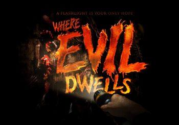 Where Evil Dwells Logo